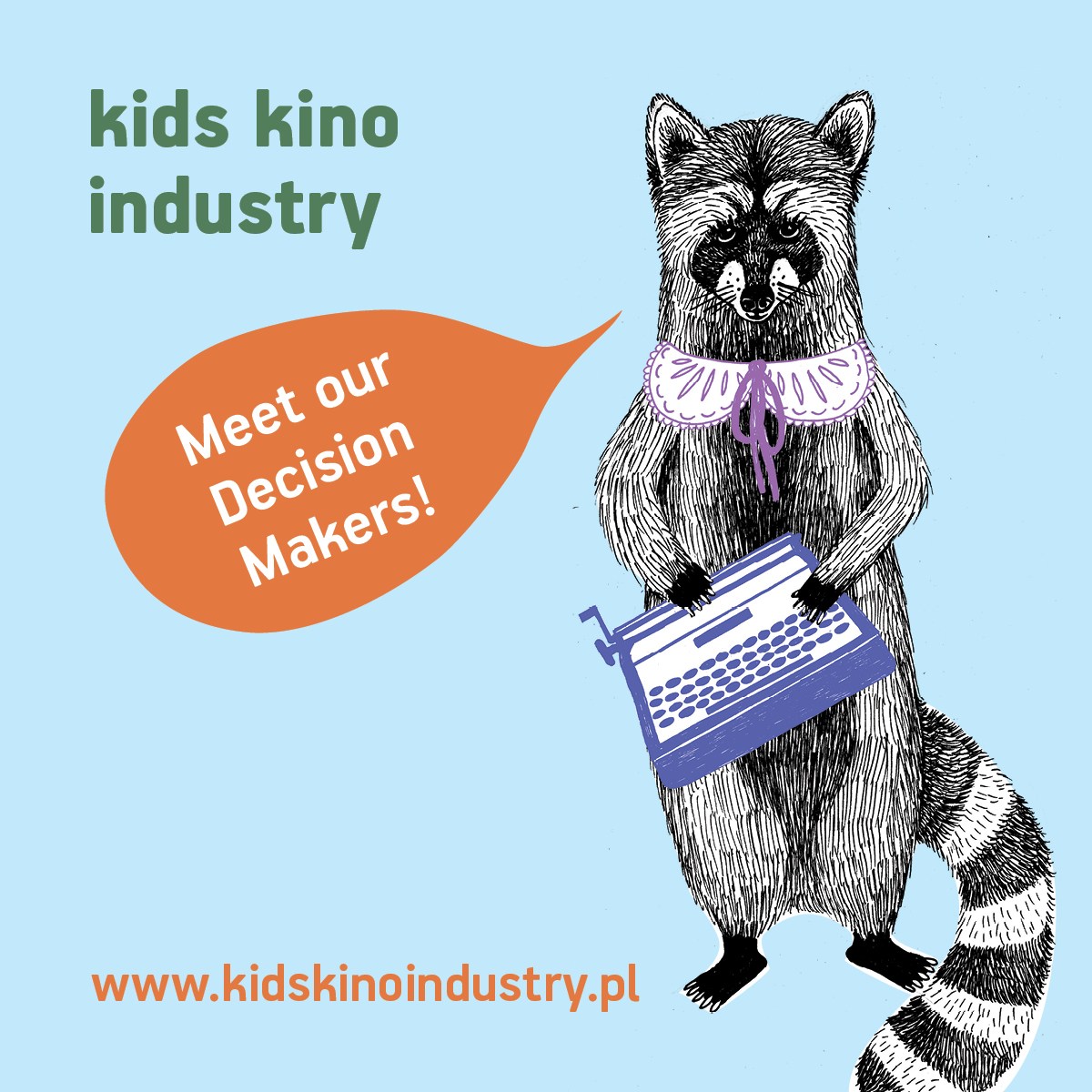 decision makers kids kino industry