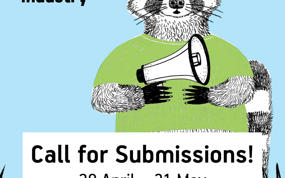 2021 Kids Kino Industry. Submissions are now open!